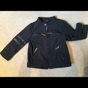 Child's Urban Republic Moto Jacket